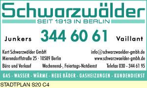 Schwarzwälder GmbH