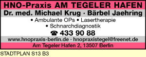 Krug, Michael, Dr. med. und Bärbel Jaehring