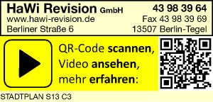 HaWi Revision GmbH