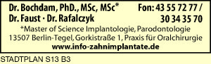 Logo von Bochdam, Dr., Faust, Dr., und Dr. Rafalczyk