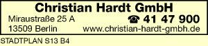 Christian Hardt GmbH