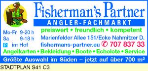 Angler-Fachmarkt