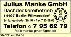 Manke GmbH