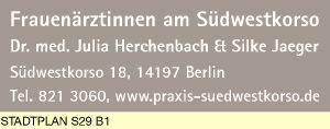Herchenbach, Julia, Dr. med. & Silke Jaeger