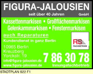 Figura-Jalousien GmbH