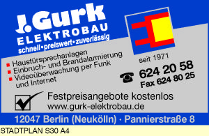 Gurk ELEKTROBAU GmbH