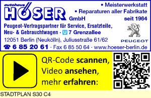 Autohaus Höser GmbH