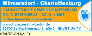 Breitkreuz, Beate, Dr. und Dr. Svenja Linke