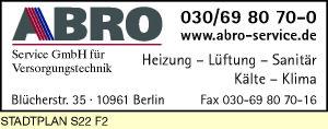 ABRO Service GmbH