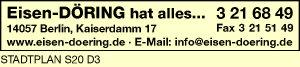 Eisen-Döring