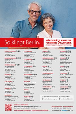 Hörgeräte-Akustik Flemming & Klingbeil GmbH & Co.KG