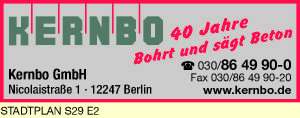 KERNBO GmbH
