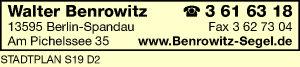 Benrowitz
