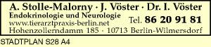 Stolle-Malorny, A., Vöster, J., u. Dr. I. Vöster