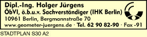 Logo von Jürgens Holger Dipl.-Ing.