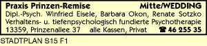 Eisele, Winfried, Okon, Barbara, und Renate Sotzko