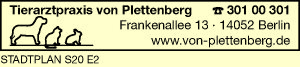 Plettenberg, von