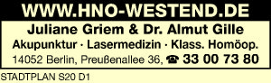 Griem, Juliane und Dr. Almut Gille