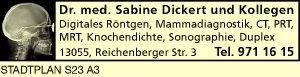 Dickert, Dr. med. und Kollegen
