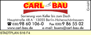 Carl Bau GmbH