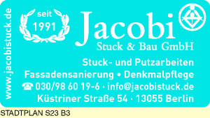 Jacobi Stuck & Bau GmbH