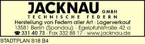 JACKNAU GmbH