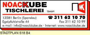 Noack Kube Tischlerei GmbH