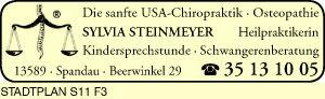 Steinmeyer
