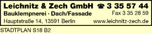 Leichnitz & Zech GmbH