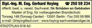 Heying