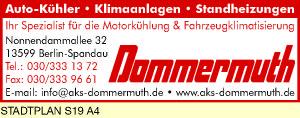 AKS Dommermuth