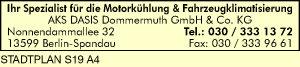 AKS DASIS Dommermuth GmbH & Co. KG