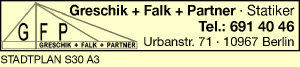 Greschik + Falk + Partner