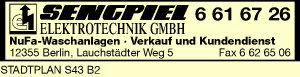 Sengpiel Elektrotechnik GmbH