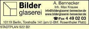 Bennecker