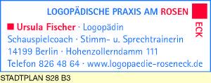 Fischer, Ursula - Praxis am Roseneck