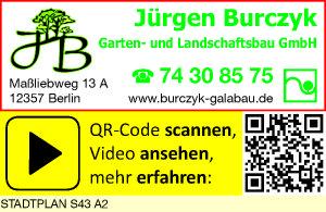 Burczyk Garten- und Landschaftsbau GmbH, Jürgen