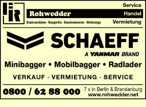 FR. Rohwedder