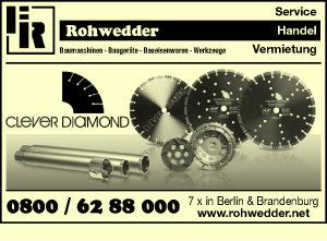 Logo von FR. Rohwedder