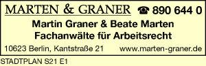 MARTEN & GRANER