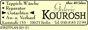 Galerie Kourosh