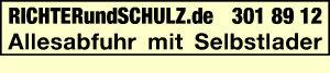 Richter & Schulz