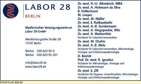 Labor 28 GmbH