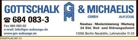Gottschalk & Michaelis GmbH
