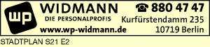Logo von Widmann GmbH