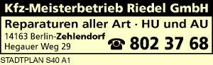 Riedel GmbH