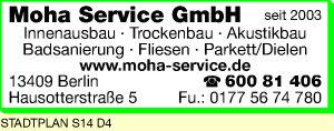 Moha Service GmbH