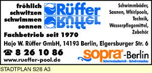 Logo von Hajo W. Rüffer GmbH