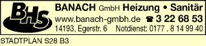 Banach GmbH