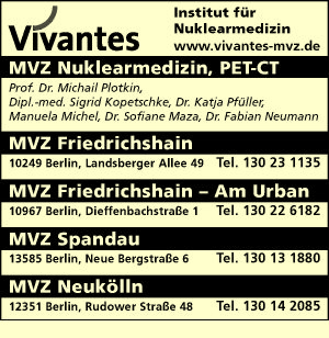 Maza, Sofiane, Dr. med. - Vivantes MVZ